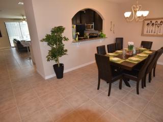 6 Bedroom Cypress Pointe Home - EVF 81822 - Davenport vacation rentals