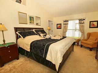 Highlands Reserve Pool 4 Bedroom - EVF 81827 - Davenport vacation rentals
