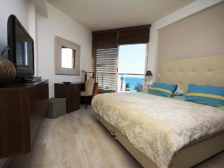 Two Bedroom Apartment with Side Sea View - 209 - EOB 92094 - Limassol vacation rentals