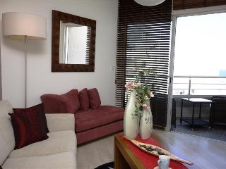Two Bedroom Apartment with Side Sea View - 206 - EOB 92095 - Limassol vacation rentals