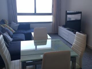 Stunning 2room on the water elevator and bellboy - Haifa vacation rentals