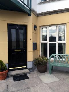 Nice 2 bedroom Vacation Rental in Carrickfergus - Carrickfergus vacation rentals