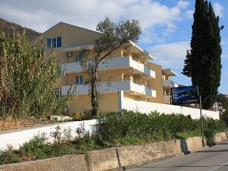 Apartment in Djenovici, Herceg Novi, Montenegro - Denovici vacation rentals