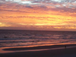 ON THE BEACH! NEW LISTING! New Smyrna Beach Rental - New Smyrna Beach vacation rentals