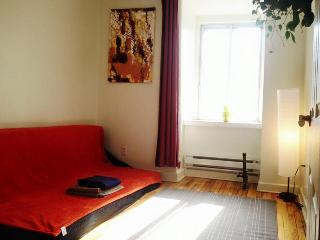 private bedroom in shared appartment - Montreal vacation rentals
