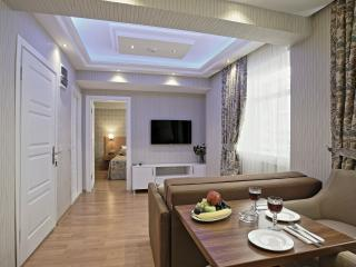 Nice Condo with Housekeeping Included and Television - Izmir vacation rentals
