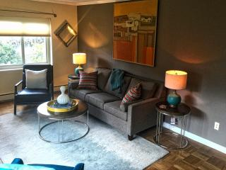 Modern Oasis Between Downtown & Capitol Hill - Seattle vacation rentals