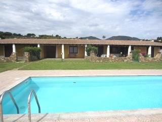 villetta con piscina n.47 - Province of Ogliastra vacation rentals