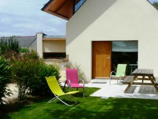 2 bedroom House with Internet Access in Guerande - Guerande vacation rentals