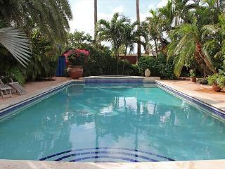 Mediterranean Oasis, Walk to Marriott & Ritz, La Maison #1, Adults Only - Palm Beach vacation rentals