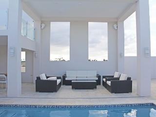 Gorgeous Modern Designer Villa,sunset & Malmok coastline view SPECIAL OFFER! - Malmok Beach vacation rentals