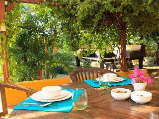 Romantic Countryside Villa With Sunset Views SPECIAL OFFER! - Paradera vacation rentals