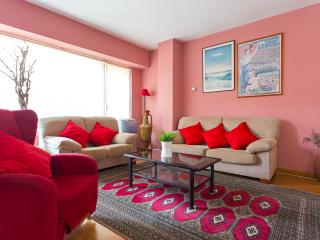 Olympic Village Apartment Wiith Sea Views - Barcelona vacation rentals
