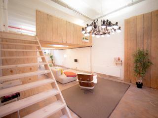 Antwerp Loft #1 (superb location!) - Antwerp vacation rentals