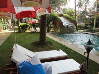 Comfortable 1 bedroom Apartment in Saligao - Saligao vacation rentals