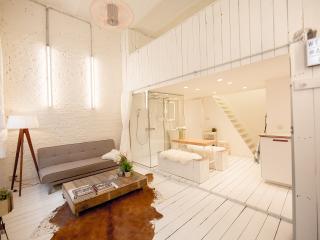 Antwerp Loft #2 (superb location!) - Antwerp vacation rentals
