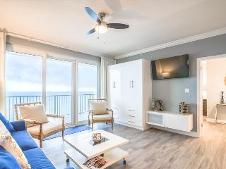 Grandview East 1203-3BR-AVAIL8/7-8/13 -RealJOY Fun Pass*FREETripIns4NEWFallBkgs*GulfFront! - Panama City Beach vacation rentals