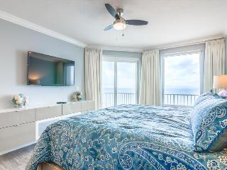 GulfFRONT for 8! *OPEN 5/7-5/10 $784* 3BR-FAB Balcony Views- Grandview East 1203 - Panama City Beach vacation rentals