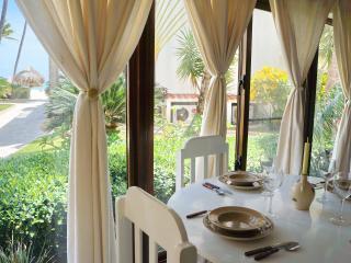 50 feet to beach - villa Bellavista 2bdr - Bavaro vacation rentals