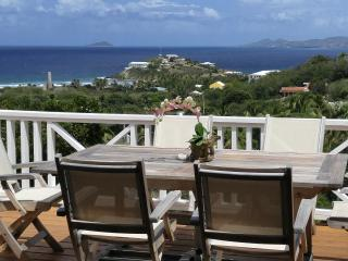Breathtaking Views from Judith's Fancy Home - Christiansted vacation rentals