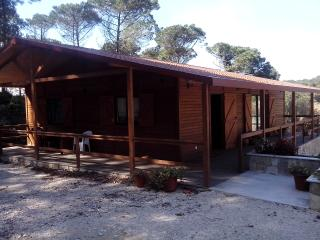 Nice Villa with Parking and Parking Space - Fontanelas vacation rentals