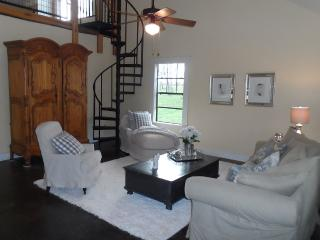 Cozy and Quiet Location in the Country - Maxwell vacation rentals