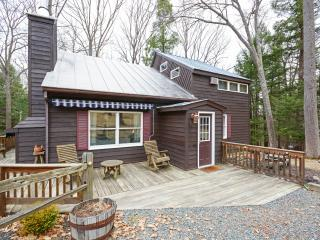Vacation Rental in Dartmouth - Lake Sunapee