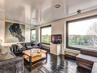 River side Penthose - Rome vacation rentals