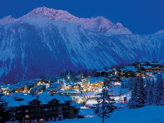 Perfect Condo with Internet Access and Balcony - Saint Bon Tarentaise vacation rentals