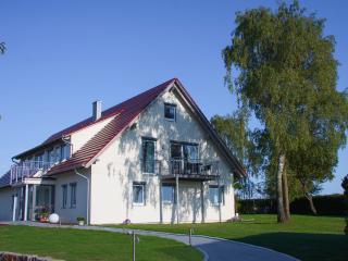 Landhaus Rothenburg idyllisch, ruhig, am Taubertal - Rothenburg ob der Tauber vacation rentals
