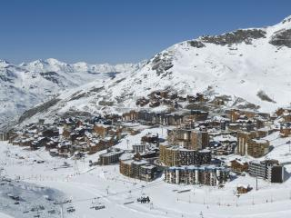 Perfect 2 bedroom Vacation Rental in Val Thorens - Val Thorens vacation rentals