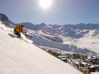 Apartment Gabriel - Val Thorens vacation rentals