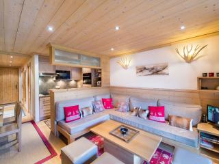 Perfect 3 bedroom Vacation Rental in Meribel - Meribel vacation rentals