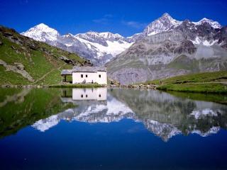 Cozy 3 bedroom Condo in Zermatt - Zermatt vacation rentals