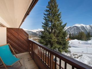 3 bedroom Condo with Internet Access in Courchevel - Courchevel vacation rentals