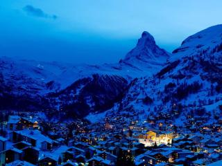 5 bedroom Chalet with Private Outdoor Pool in Zermatt - Zermatt vacation rentals