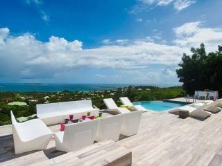 Nice Villa with Internet Access and A/C - Orient Bay vacation rentals