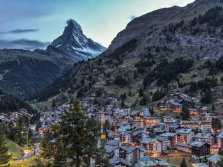 Lovely 5 bedroom Condo in Zermatt - Zermatt vacation rentals