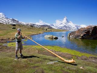 Apartment Tasha - Zermatt vacation rentals