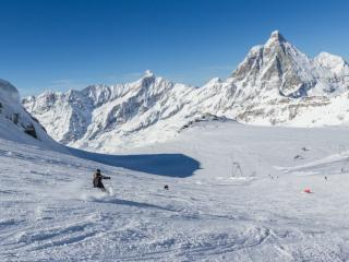 Apartment Audrey - Zermatt vacation rentals