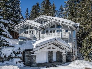 6 bedroom Chalet with Internet Access in Saint Bon Tarentaise - Saint Bon Tarentaise vacation rentals