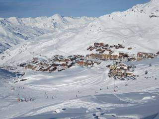 Apartment Lucien - Val Thorens vacation rentals