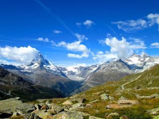Sunny 4 bedroom Apartment in Zermatt - Zermatt vacation rentals