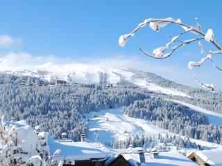 Beautiful 5 bedroom Courchevel Condo with Balcony - Courchevel vacation rentals