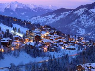 Beautiful Courchevel Condo rental with Internet Access - Courchevel vacation rentals