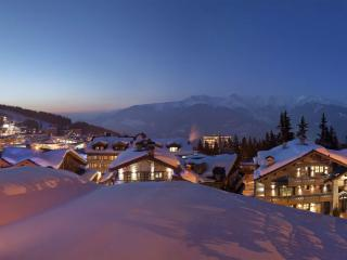 Lovely Courchevel vacation Apartment with Balcony - Courchevel vacation rentals