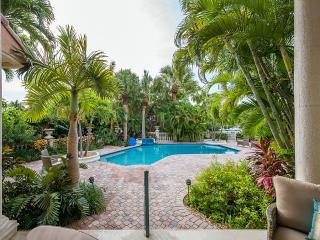 Exquisite Newly Remodeled Key Colony Beach Home with Private Dock & Pool - Key Colony Beach vacation rentals