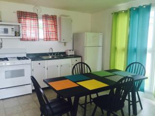 Seaway Slips Waterfront Cottages RiverWatch - Clayton vacation rentals