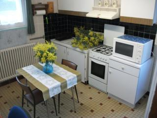 Lovely Condo in Yffiniac with Long Term Rentals Allowed (over 1 Month), sleeps 2 - Yffiniac vacation rentals