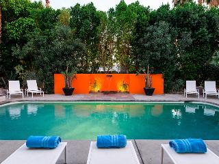 Stunning Palm Springs Home! 3500 Sf Pure Decadence! - Palm Springs vacation rentals